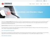 Temporomandibular Joint Disorder – Credence Physiotherapy, NE, Calgary