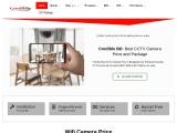 CCTV Camera Price in Bangladesh   CCTV Camera Company in Bangladesh