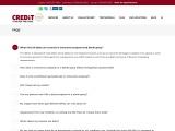 FAQs for Consumer Proposal, Bankruptcy – Calgary & Edmonton Region