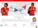 Python Online Training in Chennai