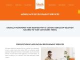 Creole Studios – Top Mobile App Development Services Company Hong Kong