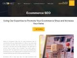 Ecommerce SEO Agency   Ecommerce SEO Services