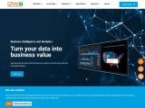 BI & Analytics – Business Intelligence and Analytics