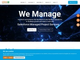 Your Preferred Salesforce Success Partner