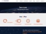 Application Development & Maintenance Services