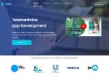 Telemedicine app development company