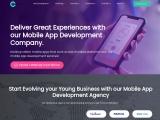 Mobile App Development Agency |