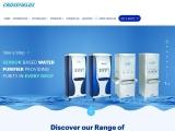UV Plus Water Purifier | UV Water Purifier – crossfieldsindia.com