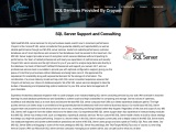 Database Consulting Services DBA Services