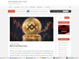 BNB Coin Sees Massive Surge