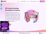 P2P Crypto Exchange Script   Zodeak