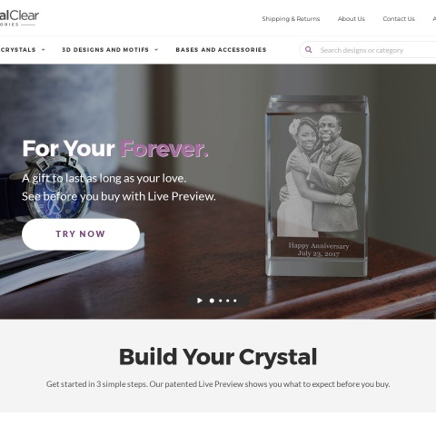 Crystal Clear Memories Coupon Codes, Crystal Clear Memories coupon, Crystal Clear Memories discount code, Crystal Clear Memories promo code, Crystal Clear Memories special offers, Crystal Clear Memories discount coupon, Crystal Clear Memories deals