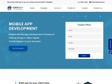 Mobile app development company in Chennai | Cubestech