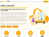 Uber Clone: Build Taxi Booking Software