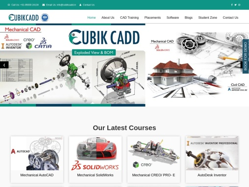Best Cadd Cetre in Coimbatore | Cadd Training Center in Coimbatore