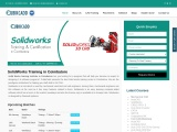 Solidworks Project Center in Gandhipuram, Coimbatore | Solidworks Training Course in coimbatore
