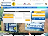Online Car Tyres Redditch | Cunninghams Autocare and Recovery