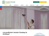 Curtain Cleaning Brisbane | Curtain Cleaners Service, Blinds Cleaning in Brisbane