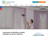 Curtain Cleaners Canberra | Curtain Cleaners Service, Blinds Cleaning in Canberra