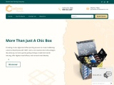 Custom Boxes Inc is a proficient custom boxes manufacturer & supplier based in the United States