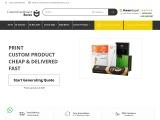 Premium Quality Custom cardboard boxes | Custom Printed Boxes.