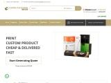 Custom Packaging Boxes Australia | Custom Packaging & Printing.
