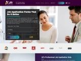 Job Application Writing Service UK – CVWritings
