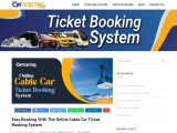 How to bus ticketing system booked  online ticket booking system
