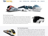 Online ticket booking system |  Ticket booking system