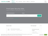 Cyber Security Jobs & Careers, IT Security Engineer Jobs