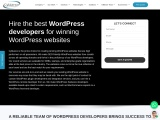 Hire Dedicated Remote WordPress Developers India