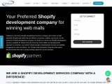 Launch a successful e-commerce store with Shopify right now