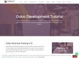 Odoo Development Tutorial   Odoo Tutorials