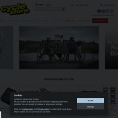 Cyclestore Student Discount