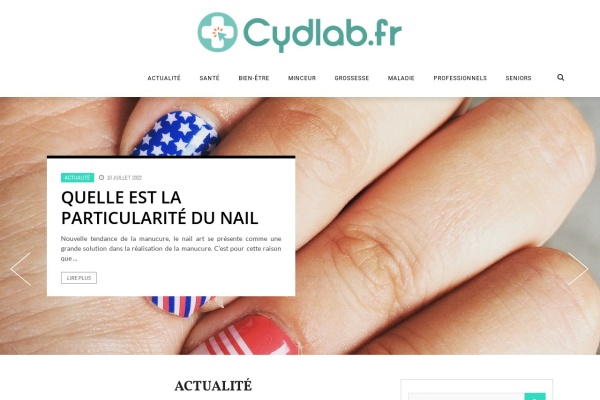 cydlab.fr