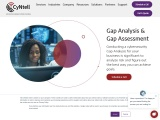Cyber Security Gap Assessment Services