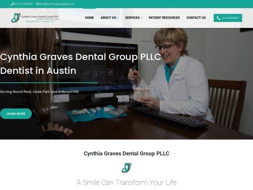 Dentist Office Austin TX | Dental Clinic Austin TX
