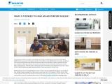 What is the need to have an air purifier in Delhi? | Daikin Air Purifier