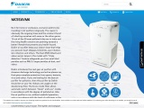 Best small air purifier for home