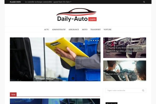 daily-auto.com