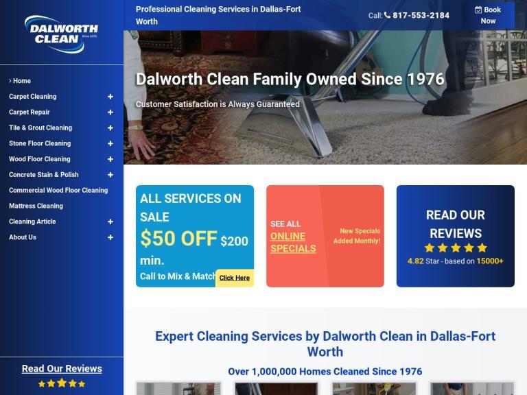 Dalworth screenshot