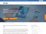 Web Development Company in India-D-Amies Technologies