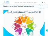 Laravel 7 Find the List Of many New Features [Part-1]