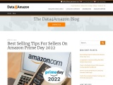 Tips for Sellers To Plan For Amazon Prime Day