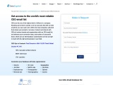 Updated CEO Email List | B2B Business Mailing Database
