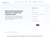 B2B Email Marketing Services | Targeted Email Marketing