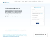 Top Forensic Pathologist Email List | Forensic Pathology Mailing Database