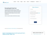 Best Hematologist Email List | Hematologist Mailing Database Leads