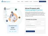 Best Otolaryngologist Email List | Otolaryngologist Mailing Database