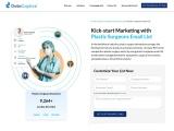 Best Plastic Surgeons Email List | Plastic Surgeon Mailing Address Database
